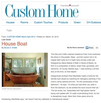 maine home and design feature